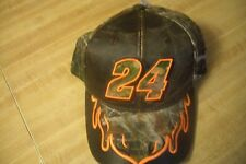Nascar  Realtree Chase Elliot Adjustable Hat Cap Embroidered