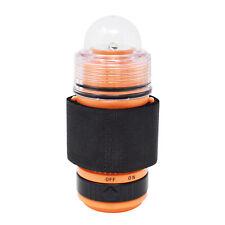 Scuba Diving LED Strobe Flashlight
