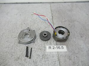 SEW BMG02 Motor Brake 1,2 NM 230AC SEW 057580033
