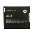 OEM GK40 Battery 2800mAh For Motorola Moto G4 G5 Play E4 XT1607 XT1609 XT1670
