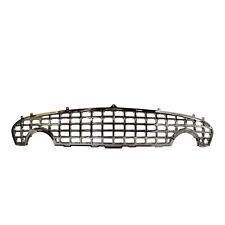 OEM NEW 2002-2005 Ford Thunderbird Chrome Plated Front Radiator Grille