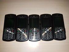 5X Motorola L7-no probado/Repuestos/Reparaciones