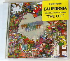 PHANTOM PLANET - Same S/T  (California) - CD Sigillato