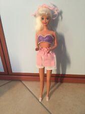 Barbie years 90 anni 90 ponytail coda di cavallo