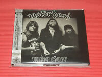 2017 JAPAN SHM CD MOTORHEAD Under Cover with Bonus Track for Japan Digipak
