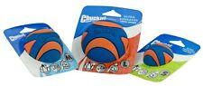 Chuckit Ultra Squeaker Ball M 6 cm 2 pcs. - Hunde Spielzeug Ball