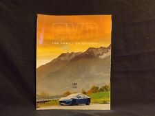 EVO MAGAZINE ISSUE 188 NOVEMBER 2013 COLLECTOR'S EDITION. FUTURE ICONS. BMW I8.