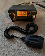 Icom Ic-228H Ham Radio Vhf Transceiver - For Parts Only, Read Description