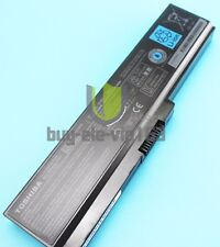 Original Battery PA3817U-1BRS FOR TOSHIBA Satellite L650 L650D L655 L655D L670