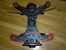Walkera RUNNER 250 advanced GPS drone auto ritorno blocco posizione 1KM distanza