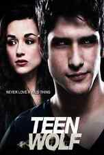 Teen Wolf Style A Movie Poster 13x19 inches