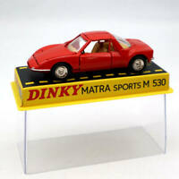 1:43 Atlas Dinky toys 1403 Matra Sports M 530 Diecast Models Collection Gift Car