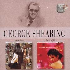 Latin Lace/Latin Affair von George Shearing (2003)