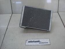 FIAT PUNTO EVO 1.2 B 5M 51KW (2011) RICAMBIO EVAPORATORE RADIATORE CLIMA 311.012