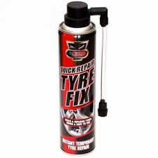 Instant Quick Puncture Repair Car Tyre Fix Sealant Inflates In Seconds 300ml