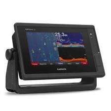 "Garmin GPSMAP 722XS 7"" Plotter Basemap No Transducer 010-01738-02"