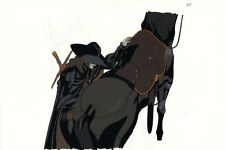 Anime Cel Vampire Hunter D Production Cel #1284