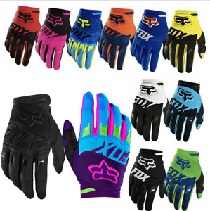 Fox Dirtpaw 16 Cycling Motorcycle Racing Riding Bicycle 100% Racing Bike Gloves