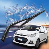 Rear Window Windscreen Wiper Blade & Arm Set For Hyundai I10 2008-2014 CP1069A