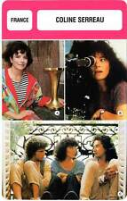 FICHE CINEMA :  COLINE SERREAU -  France (Biographie/Filmographie)