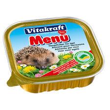 VITAKRAFT Alimentación Del Erizo Comida Húmeda 100g - Alimento Especial