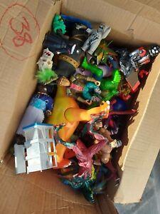 *RARE* Vintage retro 80s/90s/00s modern toy bundle action figures games lot 38