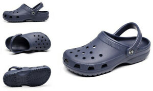 Couples Ultra Light Sandals Classic For CRoC CLoG Multi Color Waterproof Slipper