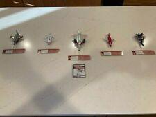 Transformers vintage g1 Aerialbots lot