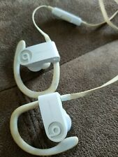 Beats by Dr Dre Powerbeats3 Wireless Bluetooth Headphones Sport Earphones White