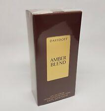30%OFF Original Davidoff Amber Blend EAU DE PARFUM EDP 100ml NEW Parfüm 2017 DE