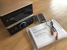 Denon PMA-50 & DCD-50 Digital Amplifier & CD Player Mini Hifi Bluetooth RRP £600