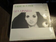 Liza Minnelli; There is a Time  on  LP SEALED