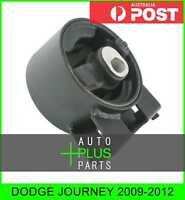 Fits DODGE JOURNEY 2009-2012 - FRONT ENGINE MOUNT