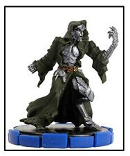Marvel Heroclix Fantastic Forces Dr. Doom #095 Unique New Unplayed