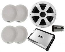 Fusion Signature Sport Serie Lautsprecher Pack mit Subwoofer & Verstärker