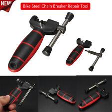 Bike Chain Link Remover Bicycle Rivet Extractor Tool Break Pin Repair Splitter