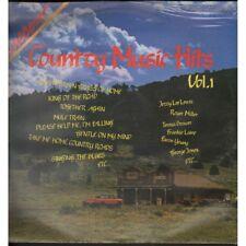 AA.VV. Lp Vinile Country Music Hits Volume 1 / Mercury 6463 179 Nuovo