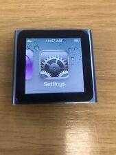 Apple Ipod Nano 6th generación 8GB