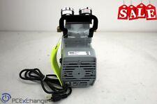 Gast Doa P704 Aa 18 Hp Diaphragm Compressorvacuum Pump