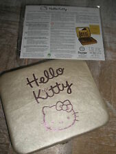 Vanity Hello Kitty - Palette de maquillage NEUF emballé