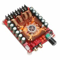 TDA7498E 2X160W Dual Channel Audio Amplifier Board, Support BTL Mode 1X220W H3S6