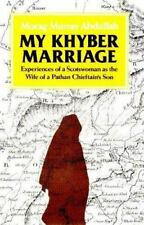 My Khyber Marriage, Morag Murray Abdullah, Acceptable Book