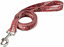 "Littlearth NFL Arizona Cardinals 60"" Team Pet Leash"