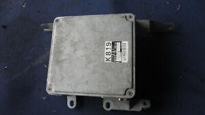 Motorsteuergerät, Steuergerät Mazda MX-3 EC K819-18-881 B