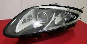 2013 2014 2015 JAGUAR XKR XK LEFT DRIVER AFS HID XENON  HEADLIGHT OEM USED#B