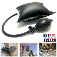 Universal Pump Wedge Inflatable Air Bag Entry Shim Door Window Opener Hand Tool