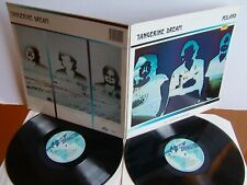 Tangerine Dream - Poland (Warsaw Concert) HIP 22 UK 2LP 1stP 1984 Jive Electro