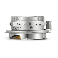 Brand New Unused Leica Summaron-M 28mm F5.6 f/5.6 ASPH. 6-Bit M 240 M9 M10 11659