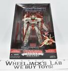 Jetfire Titanium Die-Cast 2006 Transformers Universe Hasbro Action Figure For Sale