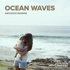 Ocean Waves for Babies CD - Soothing Nature Sounds for Baby Sleep White Noise